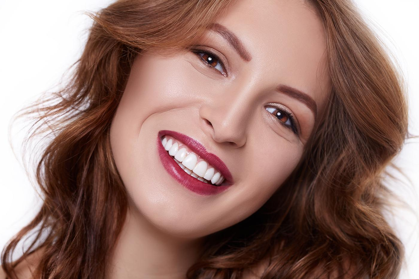 Different Types of Cosmetic Veneers at Kirby Smiles