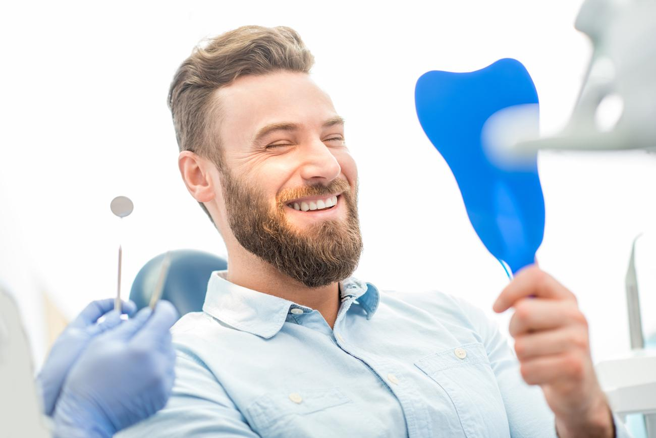 How Our Pearland Cosmetic Dentists Recommend You Take Care Of Your Dental Veneers