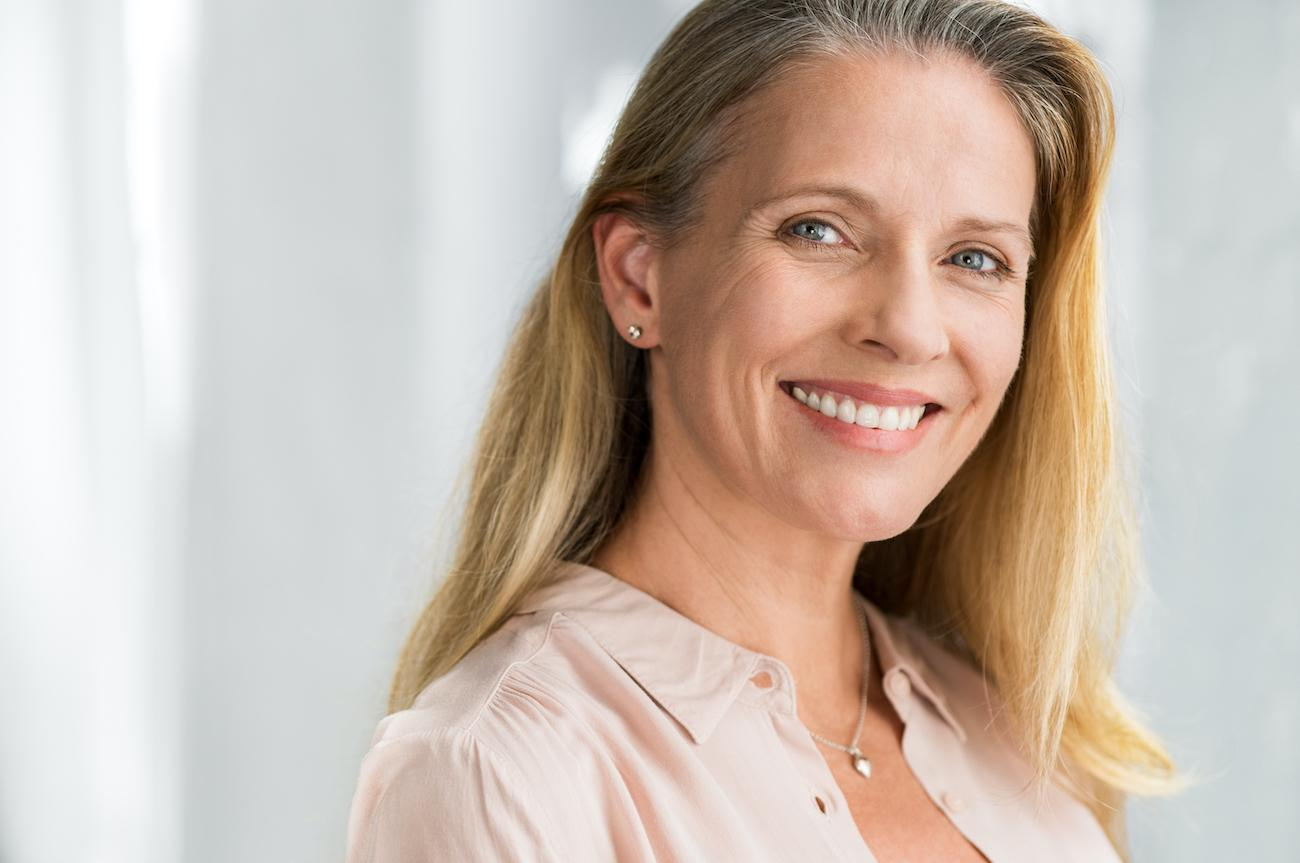 Our Pearland Dental Implants are Restorative and Cosmetic
