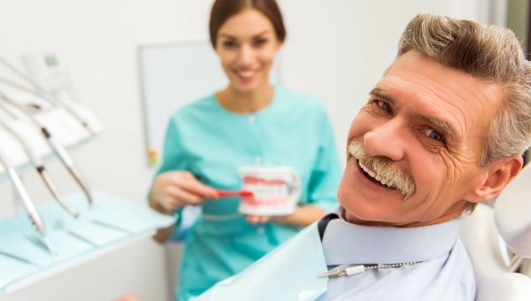 How to Care for Your Pearland Dental Implants